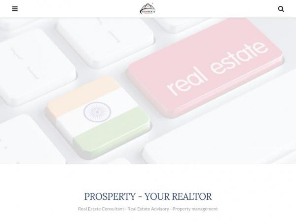prospertyrealestate.com